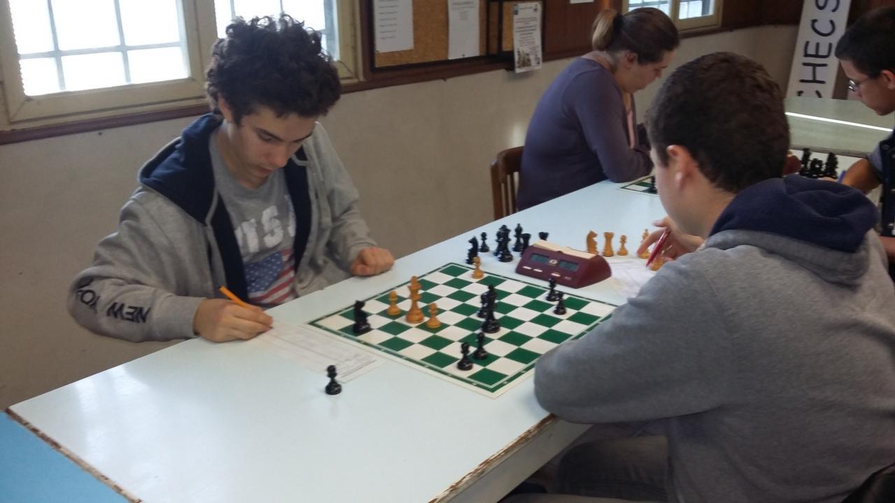 Maxime contre Chambray 1